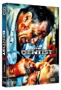 The Dentist II - Zahnarzt des Schreckens Cover C