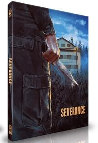 Severance - Ein blutiger Betriebsausflug Limited Mediabook