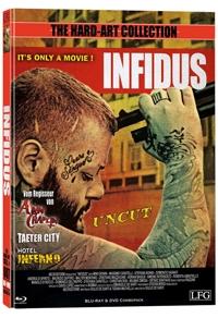 Infidus Cover A