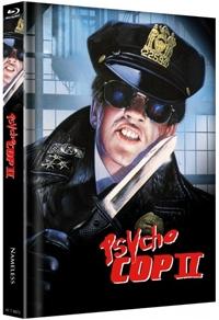 Psycho Cop 2 Cover C