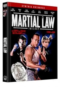martial law deutsch