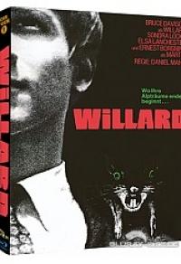 Willard Cover A
