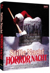 Stille Nacht, Horror Nacht Cover A