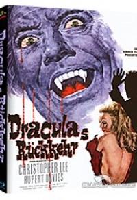 Draculas Rückkehr Cover A