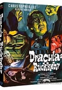 Draculas Rückkehr Cover B