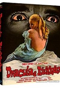 Draculas Rückkehr Cover C