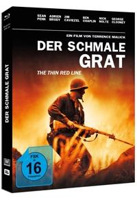 Der Schmale Grat Limited Mediabook