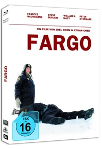 Fargo Limited Mediabook