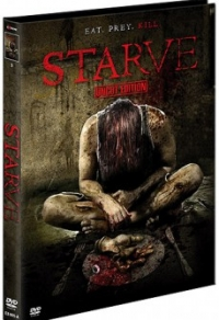 Starve Cover A