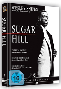 Sugar Hill Limited Mediabook