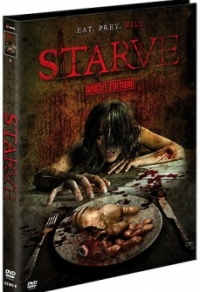 Starve Cover B