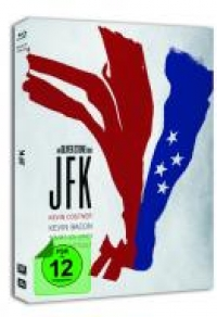 JFK - Tatort Dallas Limited Mediabook