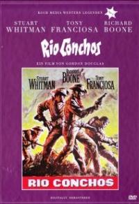 Rio Conchos Digibook