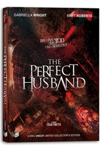 The Perfect Husband Cover A