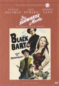 Die schwarze Maske Digibook