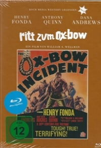 Ritt zum Ox-Bow Digibook