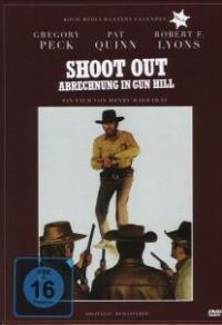 Shoot Out - Abrechnung in Gun Hill Digibook