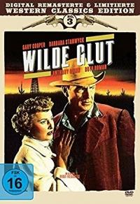 Wilde Glut Limited Mediabook