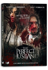 The Perfect Husband Cover B