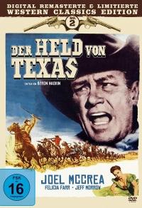 Der Held von Texas Digibook