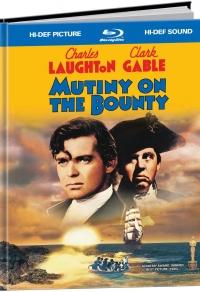 Meuterei auf der Bounty Digibook