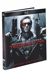 Terminator Digibook