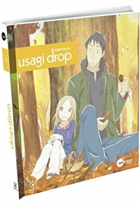 Usagi Drop - Vol.1 Limited Mediabook