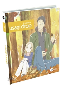 Usagi Drop - Vol. 2 Limited Mediabook