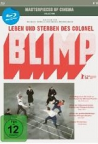 Leben und Sterben des Colonel Blimp Digibook