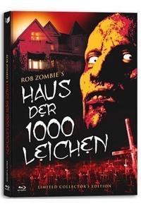 Haus der 1000 Leichen Cover