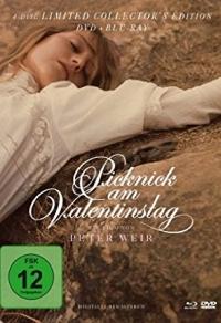 Picknick am Valentinstag Limited Mediabook