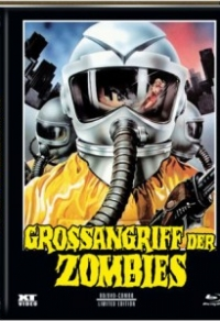 Grossangriff der Zombies Cover B