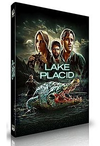 Lake Placid Cover A