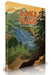 Lake Placid Cover B