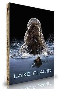 Lake Placid Cover C