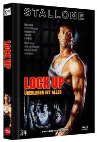 Lock up - Überleben ist alles Cover B