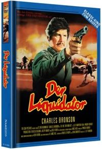 Der Liquidator Cover D