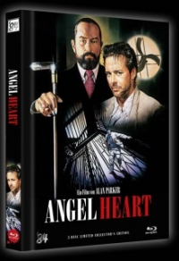 Angel Heart Cover A