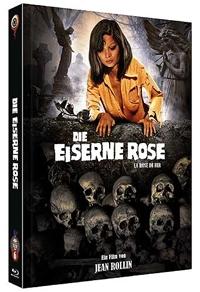 Die Eiserne Rose Cover A
