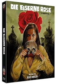 Die Eiserne Rose Cover C