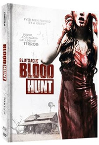 Blutrache - Blood Hunt Cover A