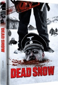 Dead Snow Cover A