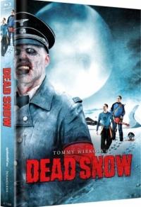 Dead Snow Cover B