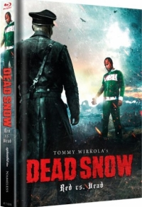 Dead Snow: Red vs. Dead Cover A