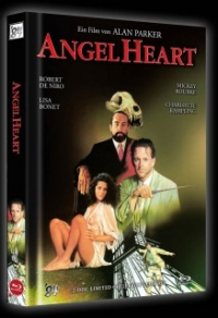 Angel Heart Cover C