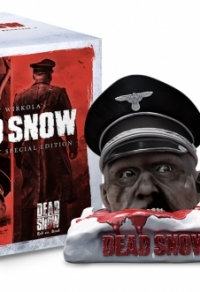 Dead Snow Limited Collectors Edition