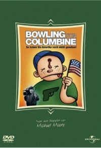 Bowling for Columbine Limited Mediabook