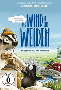 Der Wind in den Weiden Limited Mediabook