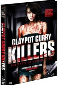 Claypot Curry Killers Cover