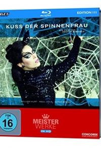 Kuss der Spinnenfrau Digibook